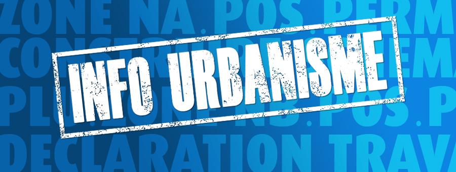 Info Urbanisme