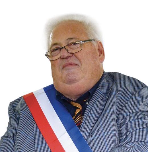 Décès de notre cher collègue Bernard JAMET