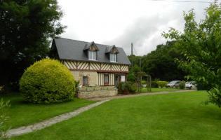 Conteville (Eure) Gîte Les Ronces