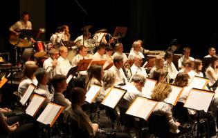 JP Harmonie à l'Eclat (Pont-Audemer - Eure)