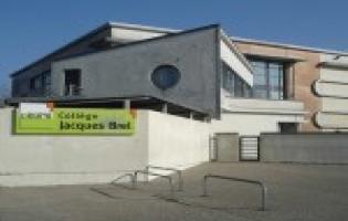 Collège Jacques Brel - Beuzeville (27)